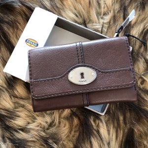 Fossil Other - Fossil  wallet